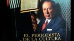 La pasión por el arte y la cultura en la vida de Miró Quesada Garland - Noticias de jose grana miro quesada