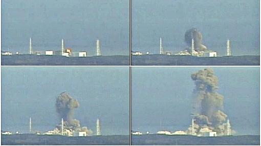 """Situación en central nuclear en Japón está """"fuera de control"""""""