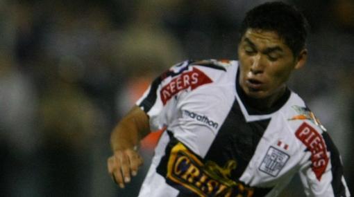 Joel Sánchez entrenará desde hoy con la San Martín