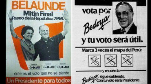 Recuerde los eslóganes electorales más populares de nuestra historia