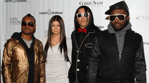 Black Eyed Peas dedicaron videoclip a víctimas de terremoto de Japón