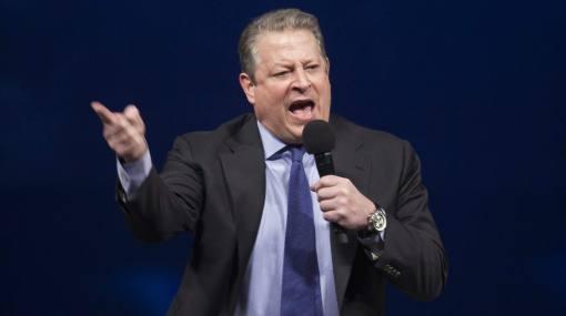 """Al Gore sobre energía nuclear: """"Tendrá papel limitado en el futuro"""""""