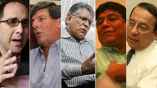 Sepa qué proponen los candidatos sobre economía y lucha anticorrupción