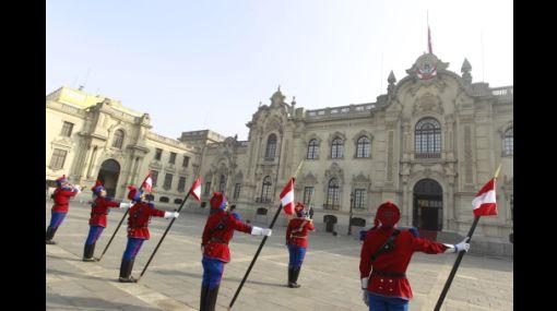 Perú ya respondió ante CIDH sobre medida cautelar presentada contra Conga