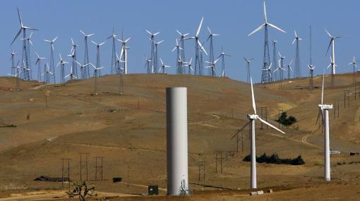 Latinoamérica genera el 70% de su electricidad con energías renovables