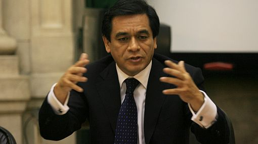 José Antonio Chang renunció a la jefatura del Gabinete de Ministros