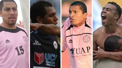 Las promesas del fútbol peruano que nunca llegaron a estrellas