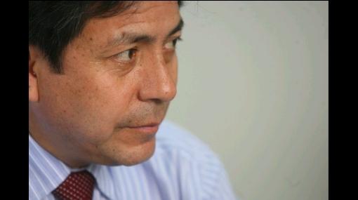 Cambio en Gabinete se da en medio de tranquilidad, afirmó Villasante