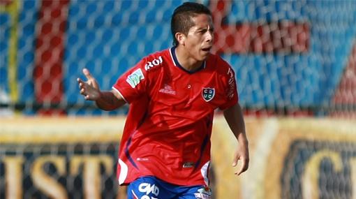 U. Comercio venció al campeón San Martín con gol de Roberto Merino