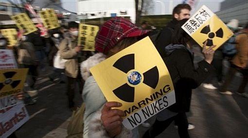 Radiactividad en Japón llegó a los alimentos y piden no venderlos