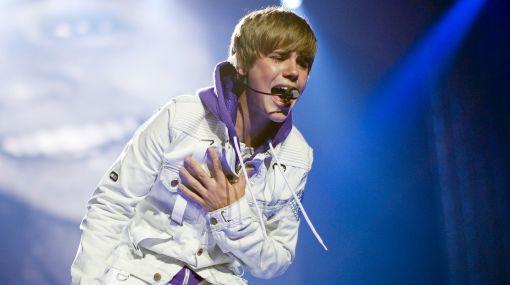 Justin Bieber y U2 estarán en nuevo álbum para ayudar a Japón