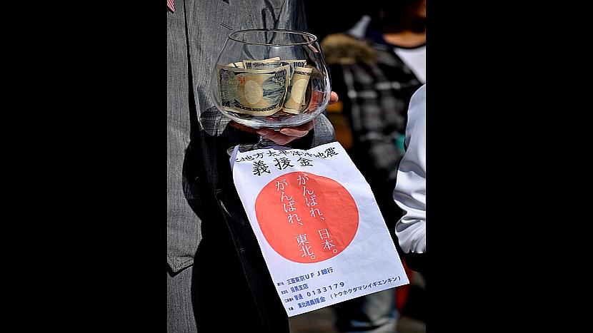Peruano en Japón muestra la situación que se vive en las calles de Tokio