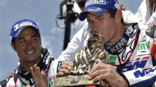 Confirmado: el Rally Dakar 2012 terminará en Lima