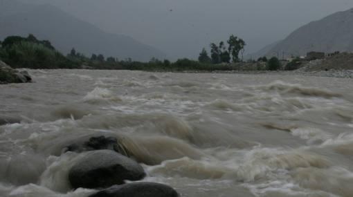 Cuencas de ríos que abastecen de agua a Lima necesitan reforestación de 40 mil hectáreas