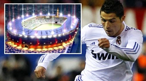 Estadio Nacional: último intento para convencer al Real Madrid