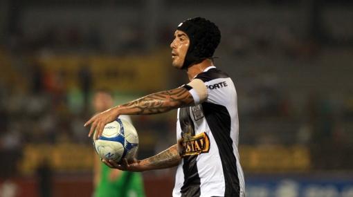 Alianza Lima quiere que Leandro Fleitas se quede en el club