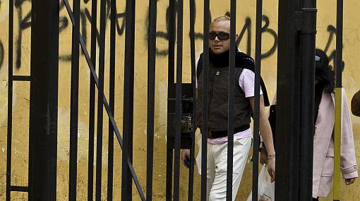 Cacho apeló a otro beneficio penitenciario para recuperar su libertad