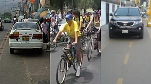 Municipalidad de Lima responde ante las denuncias ciudadanas de los ciclistas