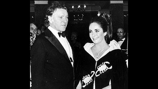 Elizabeth Taylor: ocho matrimonios y siete esposos