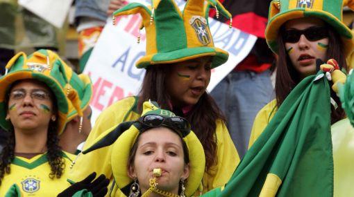 El Perú buscará sacar provecho del Mundial y Olimpiadas en Brasil