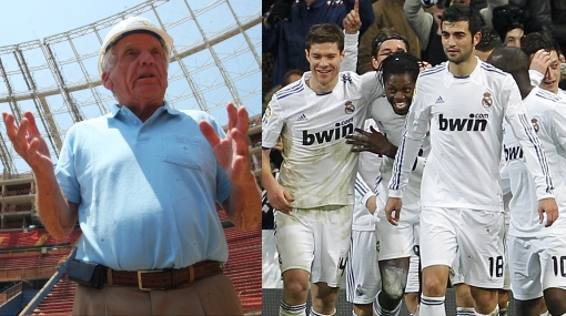 """Woodman sobre reunión con Real Madrid: """"No hay noticias positivas"""""""