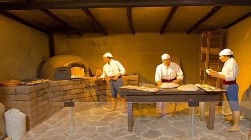 ¿Qué falta cocinarse en la Casa de la Gastronomía?