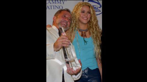 Las transformaciones de la reina: Shakira a través del tiempo