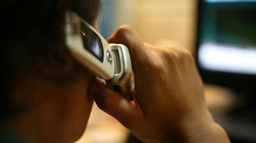"Osiptel eliminaría llamadas telefónicas con ""número desconocido"""