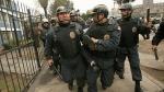 Más de 20 mil policías custodiarán Lima durante las elecciones - Noticias de debate electoral