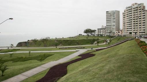 ¿En qué distritos de Lima está más caro el m2?