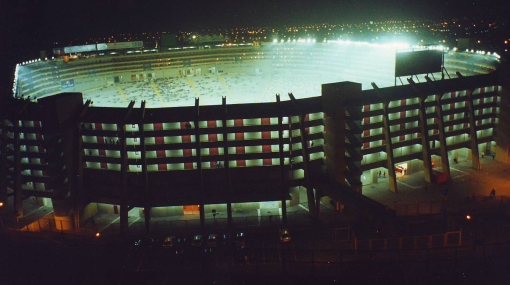 La 'U' no jugará en el estadio Monumental en lo que resta del 2011