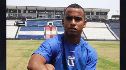 Trujillo no fue inscrito por Alianza para jugar la Copa Libertadores