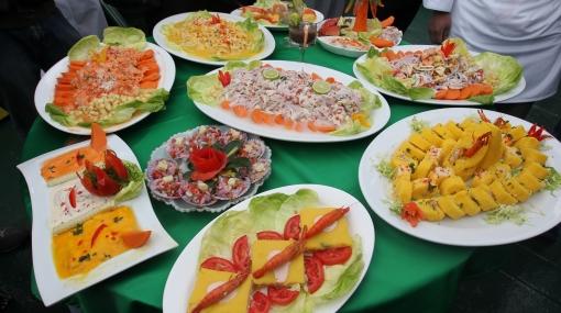 Invita Perú: feria gastronómica reunirá a más de 150 restaurantes en Mega Plaza