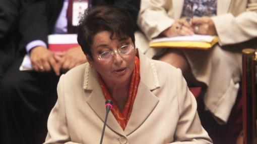 Beatriz Merino renunció a la Defensoría del Pueblo