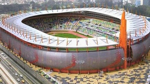 ¿Cifra final? Estadio Nacional costará al país más de S/.200 millones