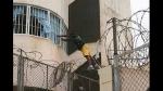 Extraño escape: delincuente usó una sierra para fugar de su celda - Noticias de alcides vigo hurtado