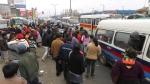 Gremios rechazan licitación de rutas y piden concesión automática - Noticias de asetum