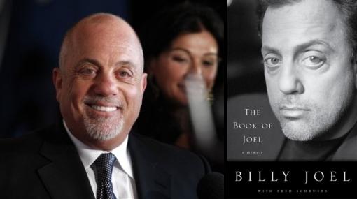 Billy Joel canceló la publicación de su libro de memorias