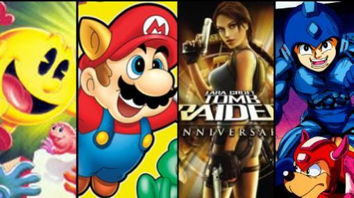fotos de videojuegos: