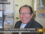 Candidato al Congreso y su hermano desaparecen tras accidente en Junín - Noticias de jose chacon