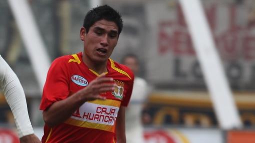 Le cortaron la racha: CNI cayó 3-1 ante Sport Huancayo en Iquitos