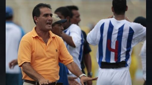 Alianza Atlético le quitó el invicto al Cobresol de Teddy Cardama