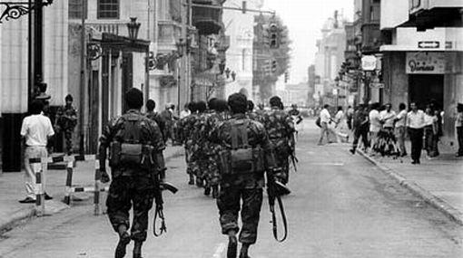 El día que Alberto Fujimori disolvió el Congreso y cerró el Poder Judicial