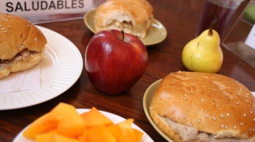 Quioscos saludables: los alimentos que se deben vender en los colegios