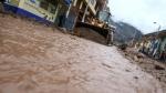 Deslizamiento en Cusco: víctimas aumentaron a seis - Noticias de julio mancilla