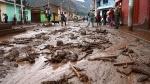 Aumenta a nueve el número de fallecidos por deslizamiento de cerro en Cusco - Noticias de amilcar ramos