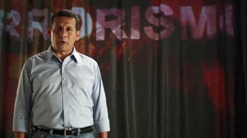 Ollanta Humala recibió casi S/. 5 mlls como aportes para su campaña
