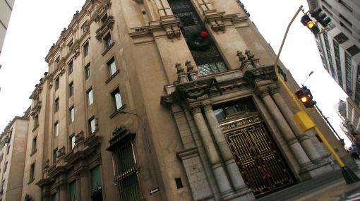 Bolsa de Valores de Lima inició jornada con resultados mixtos