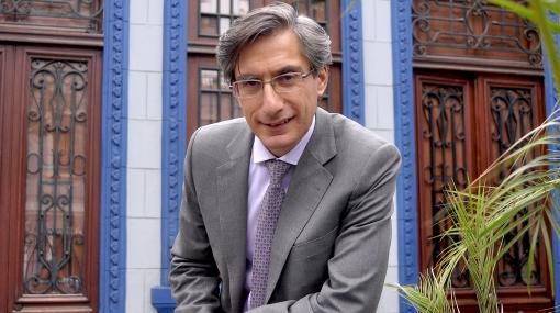 """Federico Salazar aseguró que el carisma """"no es todo en la TV"""""""