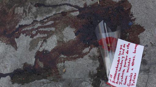Escalofriante hallazgo de 43 cadáveres en una narcofosa en México